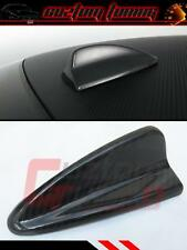 SHARK FIN CARBON FIBER ROOF ANTENNA FITS VW JETTA GTI GOLF MK3 MK4 MK5 MK6 MK7