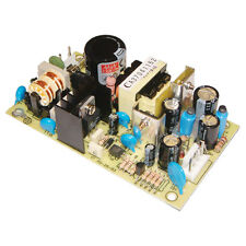 Mean Well PD-2515 AC to DC Power Supply Open Frame Dual Output +15 Volt -15 Volt