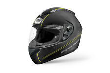 CASCO INTEGRALE PREMIER FULL FACE DRAGON EVO TY CARBON TG. L cm.59-60