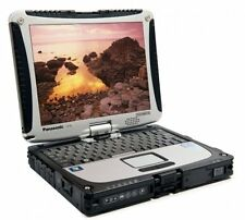 Panasonic toughbook RAREedition CF-19 i5 Dual touch usb3.0 camera tablet 1000nit