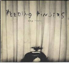 FEEDING FINGERS - baby teeth CD