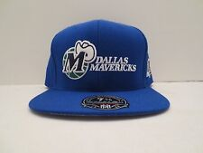 MITCHELL & NESS NBA 50TH HIGH CROWN DALLAS MAVERICKS FITTED CAP HAT SIZE 7 1/2