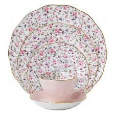 Royal Albert Rose Confetti 40Pc China Set