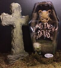 LIVING DEAD DOLL WALPURGIS Goat Witch GERMAN Close Up EXCLUSIVE Still Tied Down