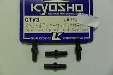 KYOSHO TIRANTE M5 LUNGHEZZA 24 MM SPECIAL UPPER ROD M5 LENGTH 24 MM  ART GTW3