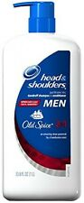 Head And Shoulders 2-in-1 Dandruff Shampoo + Conditioner For Men 33.8 Fl Oz