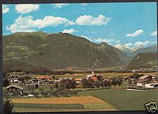 Germany Postcard - Reischach / Bruneck - Riscone / Brunico  WC212