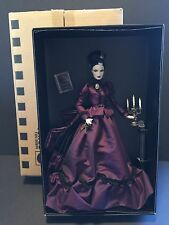 Barbie Haunted Beauty Mistress Of The Manor Gold Label NRFB