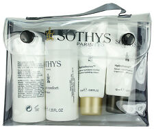 Sothys Sensitive Skin Trial Kit - 4 Products NEW
