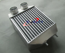 "FOR 5"" side mount Renault 5 R5 GT turbo super capacity intercooler"