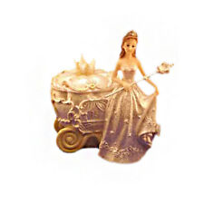 Mis Quince Sweet 15 poly resin statue with carriage