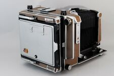 【Excellent+++++】Linhof Super TECHNIKA V 4X5 Large Format Body Only From Japan