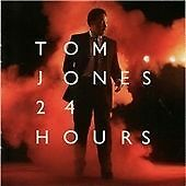 Tom Jones - 24 Hours (2008)