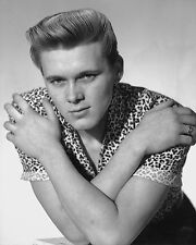 "Billy Fury 10"" x 8"" Photograph no 4"