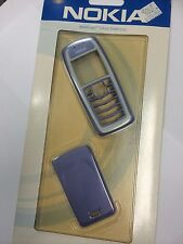 Nokia 3100,3105 Xpress-on Colour Cover in Lilac CC-177D Original. Br/New in pack