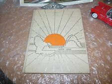 ORIGINAL 1973 PRESENTATION HIGH SCHOOL YEARBOOK/ANNUAL/JOURNAL/SAN JOSE, CALIF