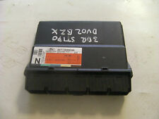 FORD FOCUS MK1 CENTRAL LOCKING MODULE ALARM ECU 2S7T 15K600 NB