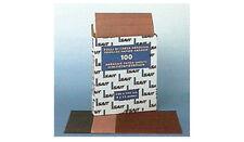 Carta abrasiva carta vetrata carta vetro carta a seppia SAIT cw-c grana 400