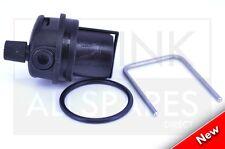 Saunier Duval Thema Plus C F 30 e aire de ventilación Push Fit s1024500