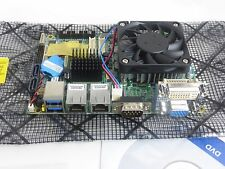 "Aaeon GENE-QM77 3.5"" SubCompact Single Board Computer intel core i3-3120Me"