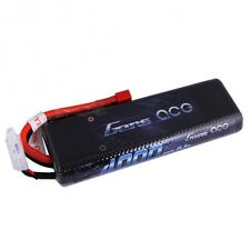 Gens Ace 2S 4000mAh 7.4V 25C 2S1P HardCase Lipo Battery #8 with Deans plug
