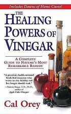 Healing Powers: The Healing Powers of Vinegar by Cal Orey (2009, E-book)