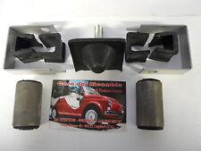 KIT PER REVISIONE BALESTRA ANTERIORE FIAT 500 D F L R & 126 MS035