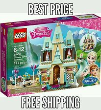 NEW LEGO 41068 Disney Princess Arendelle Castle Celebration Frozen Free SHIPPING