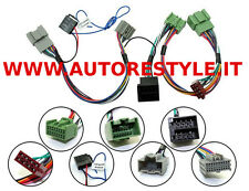 Cable passive junction PARROT on OPEL 2015 ASTRA K INSIGNIA VIVA KARL e VAUXHALL