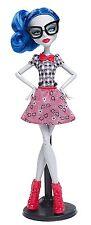 Geek Shriek Ghoulia Yelps Monster High Mattel, Doll, Puppe, B-Ware, CKD78 Ghoul