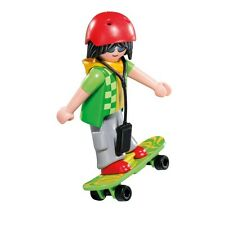 Playmobil Mystery Figure Series 7 5537 Skateboarder NEW