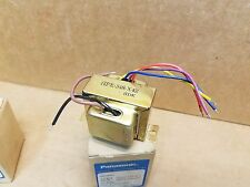 One Panasonic Replacement Power Transformer YW-HPE-348 x 42 New Old Stock