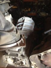 MANUAL STD TRANSMISSION 5-SPD 04-12 CHEVY COLORADO CANYON HUMMER H3 4WD 2.9L