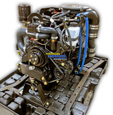 3.0L MerCruiser Plus Series, Complete Engine Package - Remanufactured