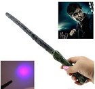 NEW HARRY POTTER MAGIC LIGHT UP LED WAND WITH SOUND