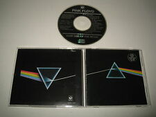 PINK FLOYD/DARK SIDE OF THE MOON(HARVEST/CDP 7 46001 2)JAPAN CD ALBUM