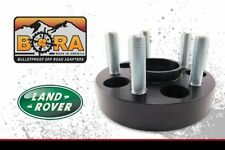 "Land Rover Discovery LR2 Wheel Spacers (4) Spacers 1.75"" by ""BORA"" Made In USA"