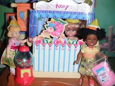 Birthday Party Decorations Kelly Puppet Lot Fits Fisher Price Loving Family Doll