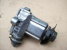 Porsche 911 928 944 964 968 993 Transmission Power Seat Motor Bosch 1136 201 000
