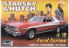 Revell Starsky and Hutch Ford Torino 1/25  4023  ST