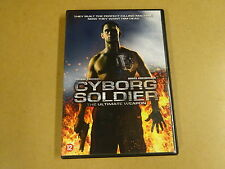 DVD / CYBORG SOLDIER - THE ULTIMATE WEAPON ( TIFFANI THIESSEN, BRUCE GREENWOOD )
