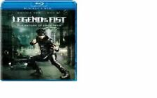 Legend of the Fist: The Return of Chen Zhen (Bluray + DVD Combo)