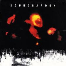 Soundgarden Superunknown Vinyl LP New (2 Discs)
