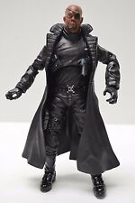 Marvel Legends Nick Fury Agents of SHIELD Toys R Us TRU Exc Action Figure