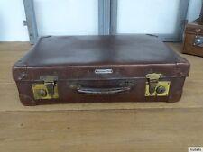 Nr.I2868 Vintage Reisekoffer um 1950 - dekorativ