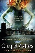 The Mortal Instruments: City of Ashes 2 by Cassandra Clare (2009, E-book)
