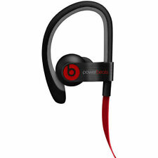 Beats by Dr. Dre Powerbeats 2 Wired Earbuds Headset Black