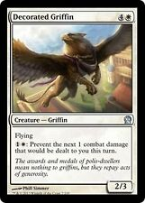 Decorated Griffin X4 NM Theros MTG Magic Cards White Uncommon