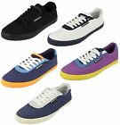 Mens ELLESSE lace up trainers style POTOFINO