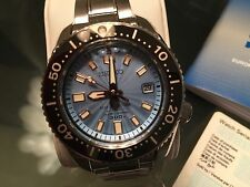 Seiko Marinemaster 300M SLA015J1 Prospex Limited Edition 200 Pcs